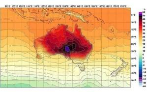 temperature-australia