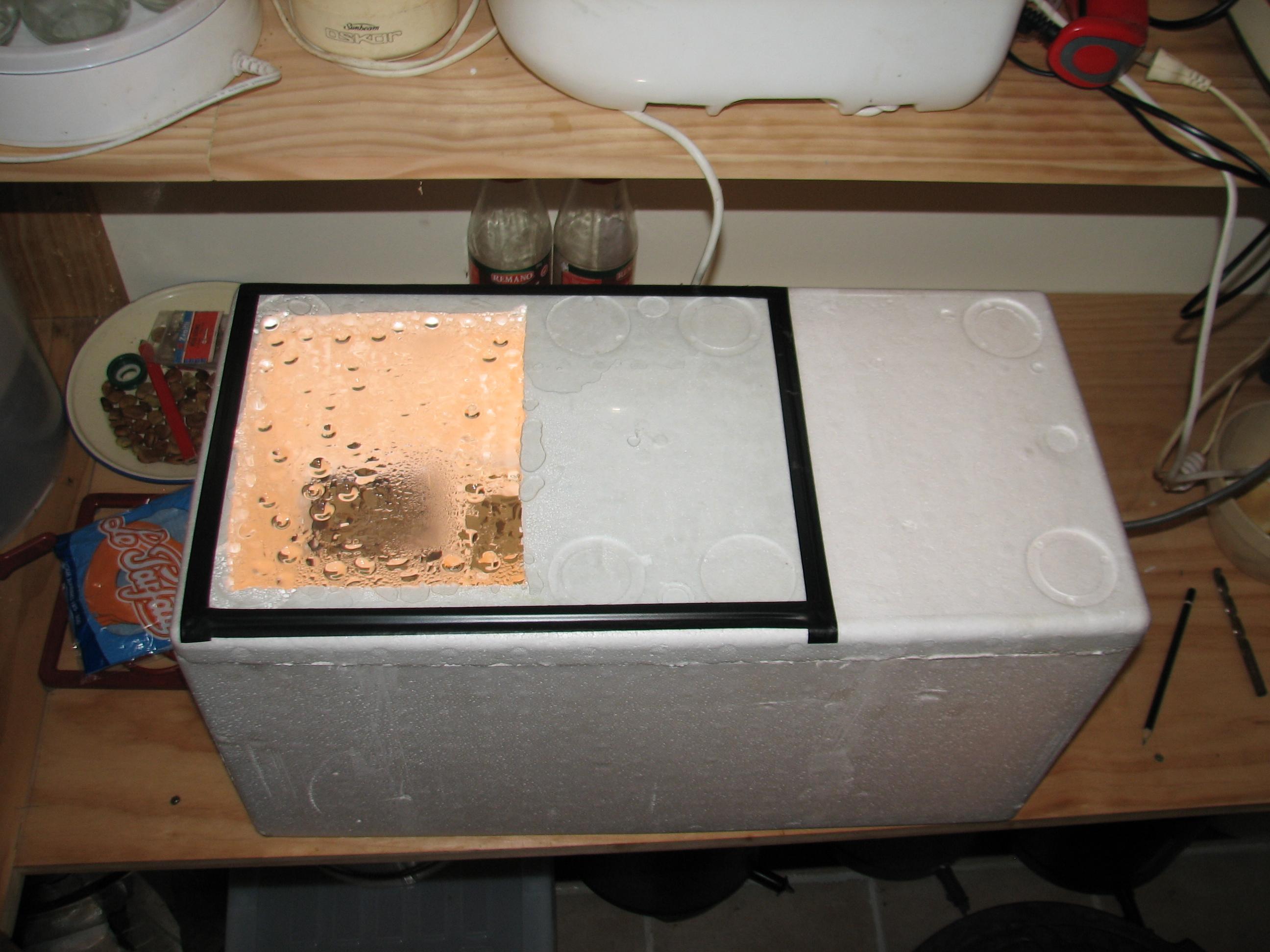 Egg Damn The Matrix Incubator Wiring Diagram Turned On