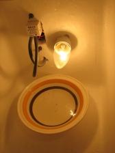 25W bulb with hi-tech humidifier