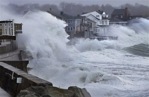 coastalflooding