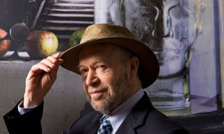 NASA Goddard Institute for Space Studies Dr James Hansen