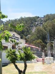 Waddamana Hydro Museum