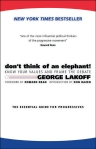 don't think elephant
