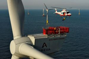 windhelicopter