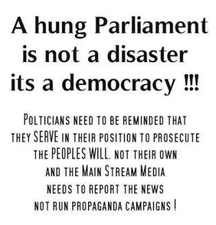 hungdemocracy